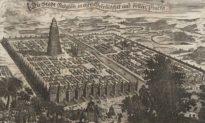 Bài học lịch sử từ sự diệt vong của Vương quốc Babylon hùng mạnh