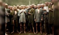 Nhiếp ảnh gia tô màu cho các bức ảnh về thảm họa Holocaust, đưa chúng vào cuộc sống: 'Để điều này không bao giờ xảy ra nữa'