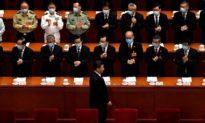 Chính phủ Trung Quốc ban hành 'mười điều cấm' trước tình trạng mua quan bán chức tràn lan