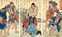 """Tên đồ tể khiến Hàn Tín """"chịu nhục chui háng"""" có kết cục thế nào?"""