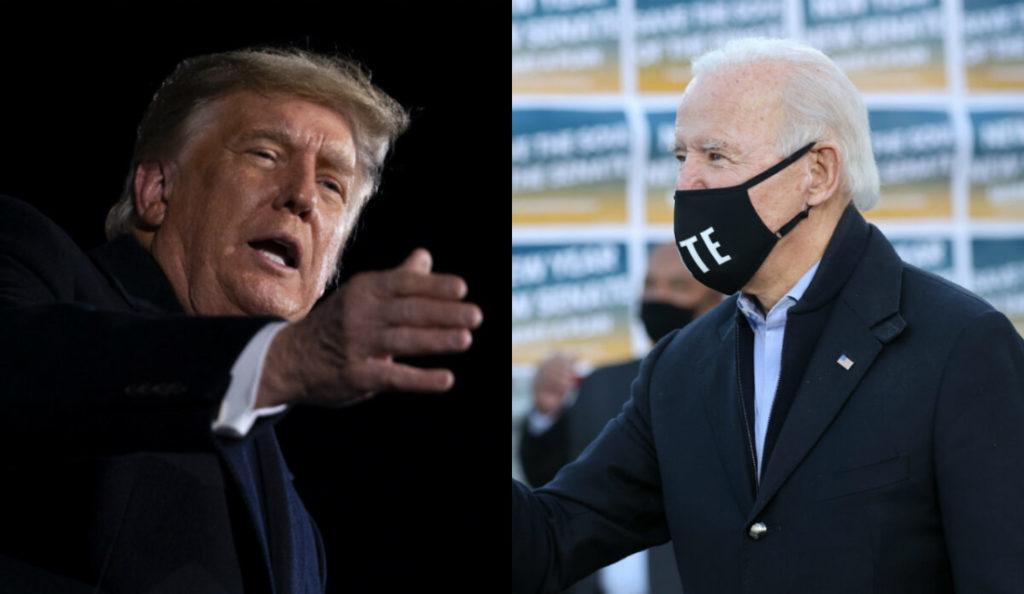 Truyền thông Mỹ trong 100 ngày đầu mỗi nhiệm kỳ tổng thống: 89% chống Trump, 59% khen Biden