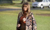 Phu nhân cựu TT Trump chỉ trích 'nỗi ám ảnh kém lành mạnh' của truyền thông cánh tả đối với bà