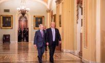 Ông Mitch McConnell bị yêu cầu từ chức lãnh đạo đảng Cộng hòa tại Thượng viện Mỹ