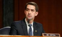 Dự luật mới của đảng Cộng hòa chống lại âm mưu tuyên truyền của Trung Quốc