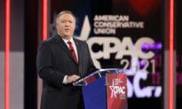 Ông Pompeo ca ngợi thành tựu từ chính sách ngoại giao Mỹ dưới thời TT Trump tại CPAC