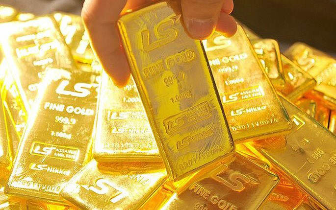 Thực tế, một vài năm gần đây, sau ngày vía Thần Tài, giá vàng thường tự động giảm mạnh. (Nguồn ảnh: hcm.gov.vn)