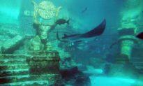 Khám phá Atlantis qua tiết lộ của nhà ngoại cảm Edgar Cayce