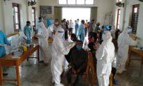 Bắc Giang thêm ca nhiễm Covid-19, Việt Nam có gần 100.000 người phải cách ly