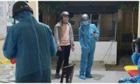 Xét nghiệm để xin việc, một người ở Bạc Liêu bị phát hiện dương tính với COVID-19