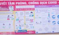 13 trường hợp nhập cảnh ở Kiên Giang nghi nhiễm COVID-19