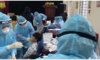 Bộ Y tế công bố 2 bệnh nhân COVID-19 trong cộng đồng đều ở Hà Nội