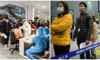 Hà Nội: 10.000 nhân viên sân bay Nội Bài phải xét nghiệm COVID-19