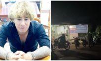Nghi phạm sát hại 2 mẹ con tại nhà riêng ở Bình Phước đã ra đầu thú