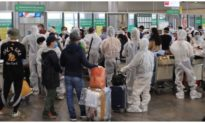 Việt Nam sẽ có 13 chuyến bay đưa công dân về nước trong nửa đầu tháng 3