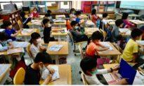 Tỉnh Hải Dương đề xuất cho học sinh nghỉ học đến hết ngày 14/3