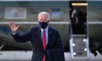 Chính quyền ông Biden hủy bài thi quốc tịch Mỹ dưới thời ông Trump