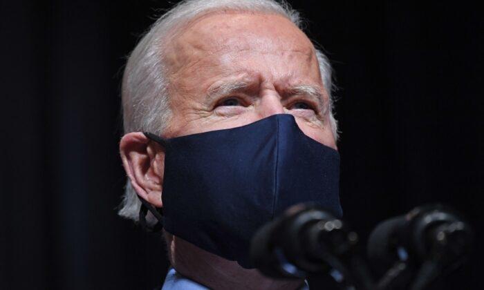 Tổng thống Biden nói rằng ông ấy không bảo các Thượng nghị sĩ Đảng Cộng hòa kết tội ông Trump