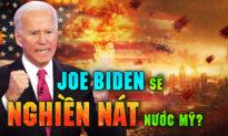TT Joe Biden sẽ đưa nước Mỹ về đâu?
