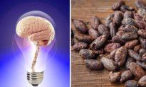 Nghiên cứu: Cacao giúp 'trẻ hóa' não bộ và tăng cường mạch máu