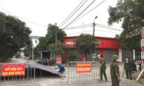 Hải Dương tiếp tục tìm người đến 7 địa điểm ở huyện Bình Giang liên quan đến các bệnh nhân COVID-19