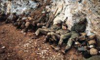 Chiến tranh biên giới Việt - Trung 1979: Cuộc chiến nhìn từ người lính bên kia chiến tuyến