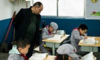 Học sinh Trung Quốc bị tẩy não để căm thù Chúa và buộc cha mẹ phải từ bỏ đức tin