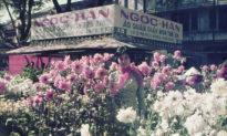 Chợ Tết Sài Gòn những năm 90 thế kỷ trước