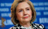 Bà Hillary Clinton có thể bị luận tội và truất quyền tranh cửtrong tương lai