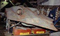 Đức Quốc Xã và công nghệ UFO