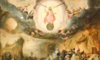 Bức tranh gây sốc trong Kinh Thánh: Điều gì mới là kết cục cuối cùng của sinh mệnh