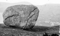 5 tảng đá kỳ lạ trong lịch sử báo trước vận mệnh nhân loại