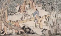 10 điều cấm kỵ hàng đầu trong xử thế của người xưa