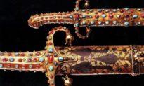 5 di vật cổ linh thiêng trưng bày tại cung điện Topkapi - Thổ Nhĩ Kỳ