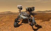 Cuộc đổ bộ lịch sử với công nghệ hiện đại lên sao Hỏa của NASA