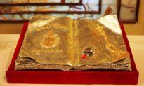 3 di tích cổ linh thiêng kỳ lạ và quan trọng nhất trong lịch sử