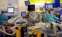 13% bệnh nhân nhiễm virus Vũ Hán đã phát bệnh tâm thần trong vòng sáu tháng