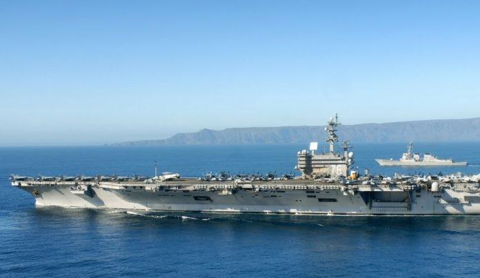 Các nước phương Tây cùng gửi tàu đến Biển Đông để chống lại Bắc Kinh | NTD  Việt Nam (Tân Đường Nhân)