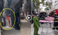 4 sinh viên tử vong do đốt vàng mã cúng ông Công ông Táo