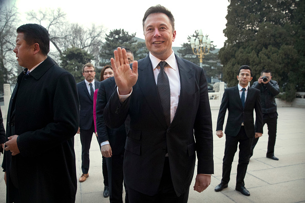 'Tình yêu' của Elon Musk với Trung Quốc có thể sắp kết thúc khi Bắc Kinh đang 'xoáy vào' Tesla