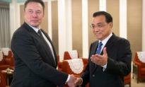 Bắc Kinh cáo buộc xe Tesla của Elon Musk được sử dụng làm gián điệp ở Trung Quốc