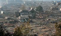 Động đất mạnh ở Nhật Bản, chưa có thương vong được báo cáo
