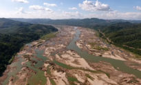 Mực nước sông Mekong ở mức thấp 'đáng lo ngại', các nước kêu gọi Bắc Kinh chia sẻ dữ liệu đập thủy điện