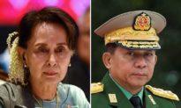 Facebook phong tỏa các trang liên quan tới quân đội Myanmar sau cuộc đảo chính