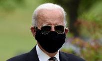 Tổng thống Biden có thể 'ma hóa' một nửa đất nước?