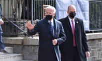 Một Dân biểu đảng Dân chủ chỉ trích 'thảm họa' trong chính sách nhập cư của ông Biden