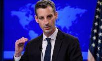 Mỹ bày tỏ quan ngại trước việc quân đội Myanmar ra lệnh hạn chế diễu hành và tụ tập