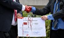 Dư luận viên gộp cả huy chương của Đài Loan, Hong Kong vào bảng tổng sắp huy chương của Trung Quốc để 'vượt' Mỹ