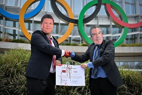 Bắc Kinh không được phép đăng cai Thế Vận hội mùa đông, lời khẩn cầu của một người Mỹ gốc Duy Ngô Nhĩ
