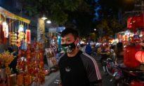 Chiều 30 Tết, Việt Nam có 31 ca mắc COVID-19 trong cộng đồng