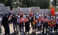 Phản ứng của Việt Nam trước các diễn biến tại Myanmar